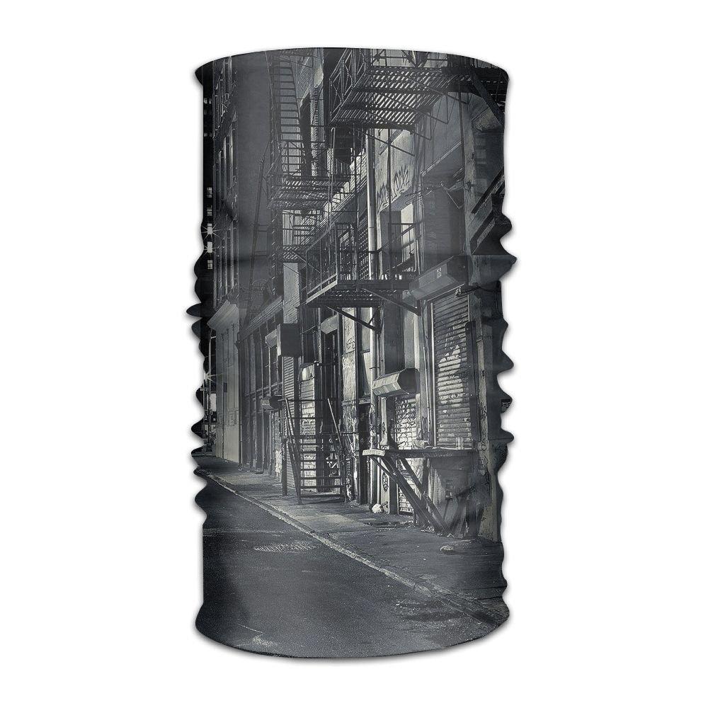Owen Pullman Multifunctional Headwear Free Street At Night Head Wrap Elastic Turban Sport Headband Outdoor Sweatband