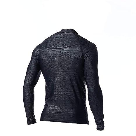 Wanlianer-clothing Traje de Neopreno para Hombre Shorty ...