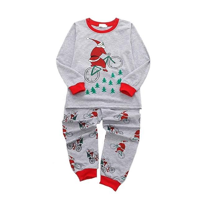 Amazon.com: Conjunto de ropa de bebé para bebé, cómodo para ...