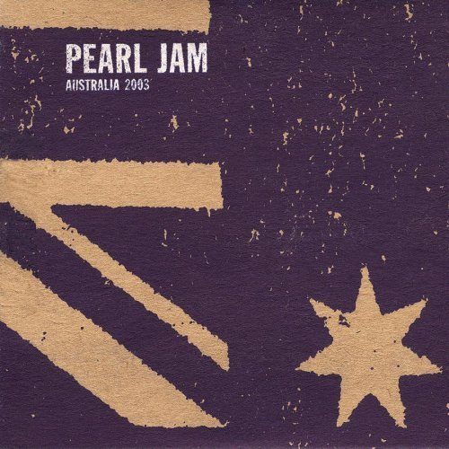 Perth Australia: February 23rd 2003 by Pearl Jam Limited Edition, Live edition (2003) Audio CD by