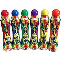 DAB-O-INK 4oz Bingo Daubers - Mixed Colors