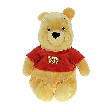 Simba 6315872657 - Disney Winnie Pooh Las figuras de peluche 43 cm