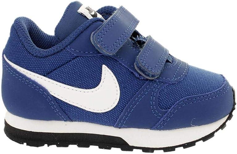 NIKE MD Runner 2 (TDV), Zapatillas de Running Unisex Niños: Amazon.es: Zapatos y complementos