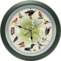 AmeriMark Singing Bird Clock