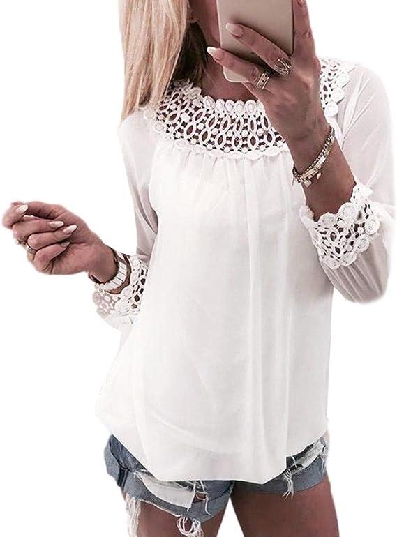 DAY8 Femme Vetements Chic Soiree Ete Haut