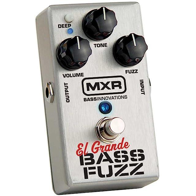 リンク:M182 El Grande™ Bass Fuzz