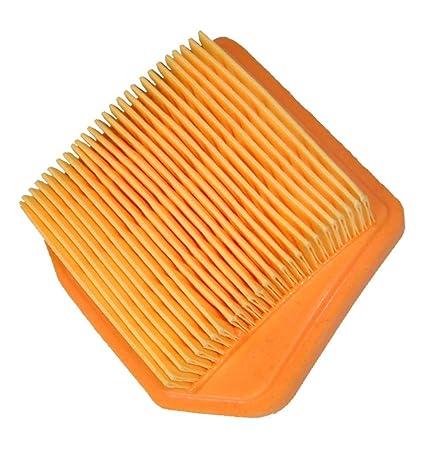 Stihl Papel de Filtro de Aire fs240 FS260 FS360 fs410 FS460 ...
