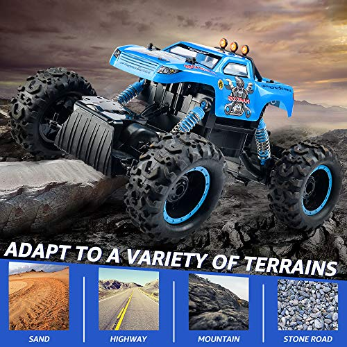 best RC monster truck under $100