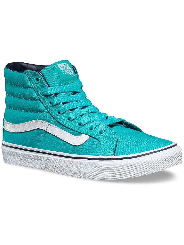 Vans SK8 Hi Slim mens skateboarding shoes VN 018IJPR hot