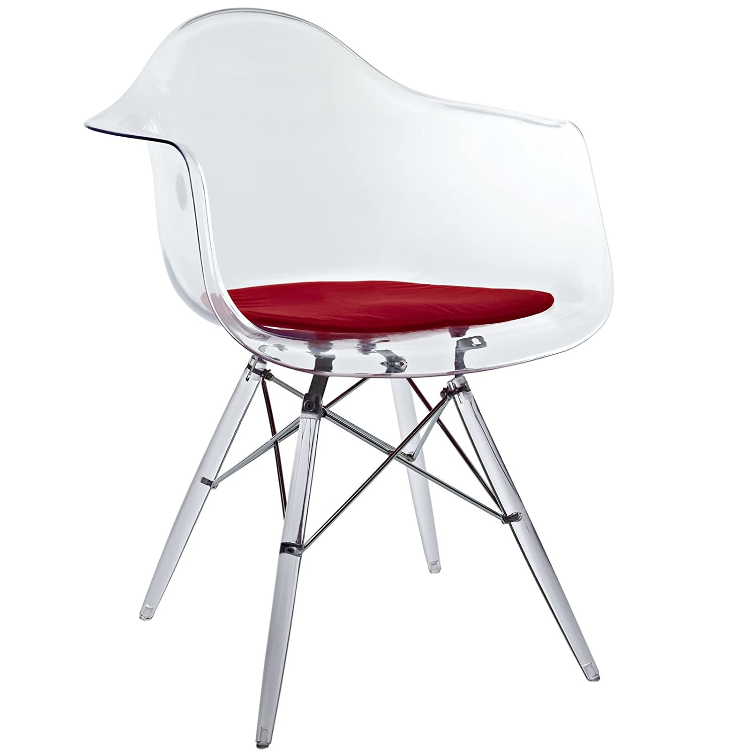 with meets modern eames cleaning and dining easy urbanmod century set star of chair products wipe style ergoflex abs plastic wonder new mid chairs one by eifel assemble comfortable furniture piece