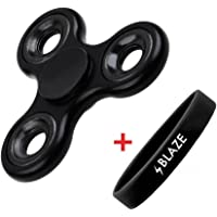 Daddy & Sons Toys Co. Blaze Spinner, Black