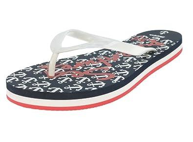 37dc092069b4 Beppi 2130790 Women thongs beach slippers 40  Amazon.co.uk  Shoes   Bags
