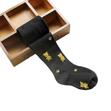 Bär & Fußabdruck Muster stricken Weihnachtsstrumpf Dancing ...