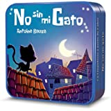 Asmodee No sin mi Gato 1