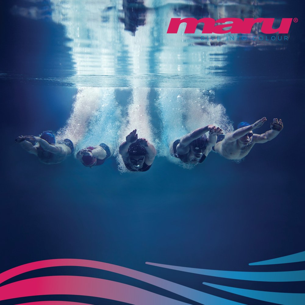 Maru Training Fins