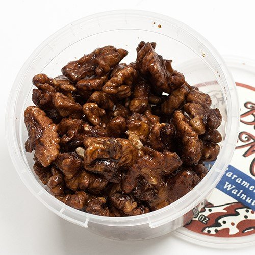 Caramelized Walnuts from Spain by Mitica (3.5 -