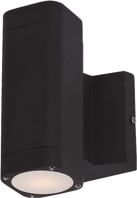 Amazon.com: maxim 86109 Abz, Lightray LED de pared para ...