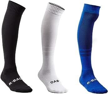 SUMKIA LIFE Calcetines de fútbol para Hombres Calcetas de