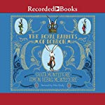 The Royal Rabbits of London | Santa Montefiore,Simon Sebag Montefiore