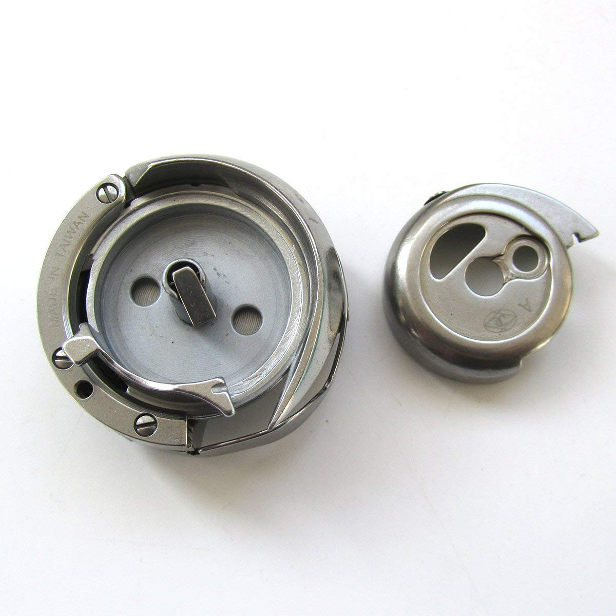 KUNPENG - Rotary Hook Assembly for PFAFF 1245 Industrial Walking Foot Machines #91-140539-91 1SET by ckpsms