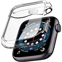 Spigen Ultra Hybrid Compatibel met Apple Watch Beschermhoes Case Cover voor 40mm Serie 6/SE/5/4 - Kristalhelder