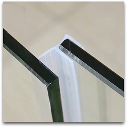 Draught Excluder Strip Weatherstrip Draft Stopper 6mm 14 Inch Thick