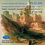 Songs From Book of Psalms