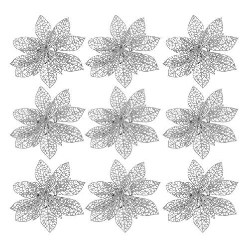 Xmas Poinsettia - 9