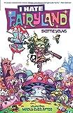 """I Hate Fairyland Volume 1 - Madly Ever After"" av Skottie Young"
