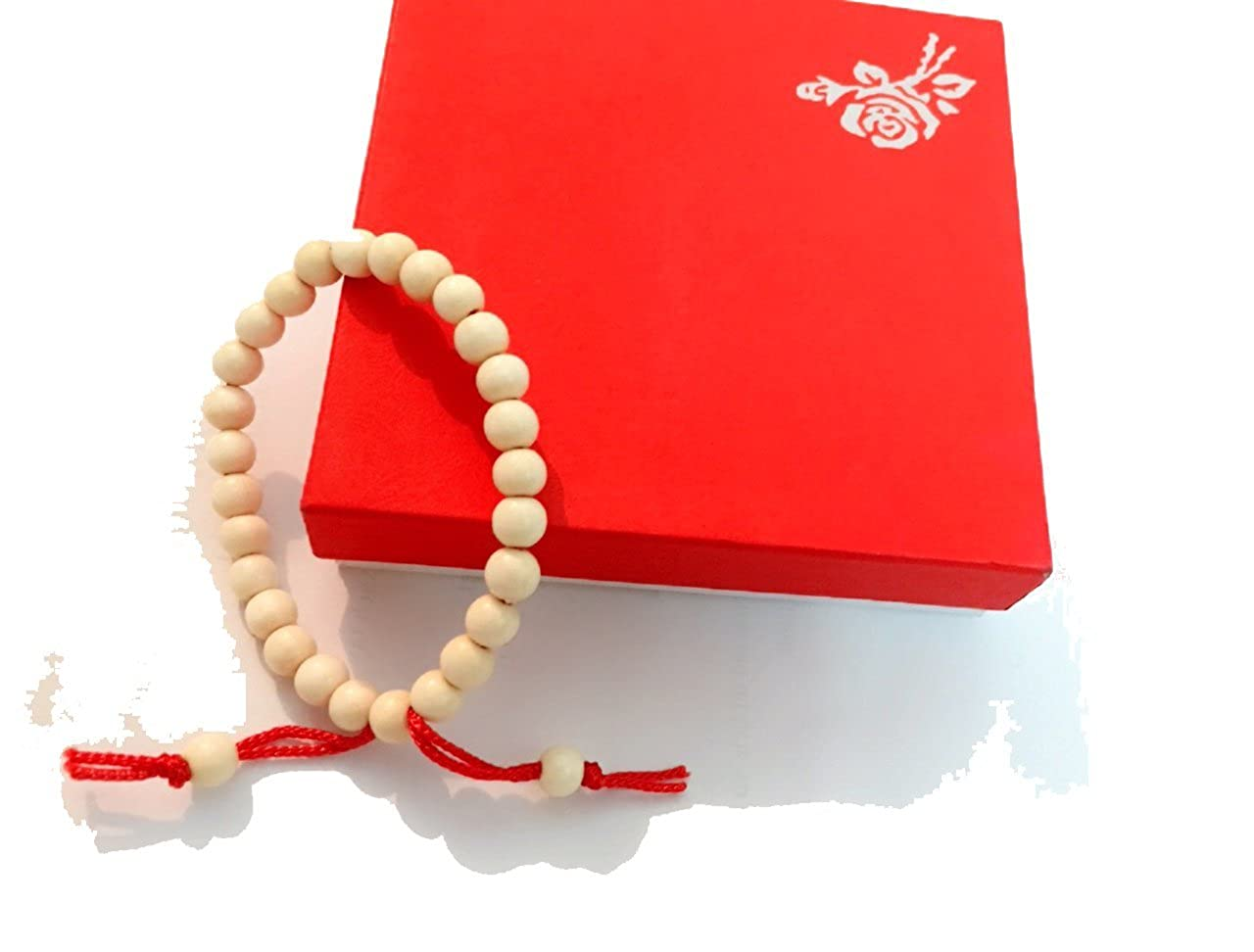 Benefits That Mulberry Wood Bracelet (Chain) Would Bring to a Baby boy a Baby Girl, a Kid, a Child, a Son Daughter, a Niece Nephew (Children) H.Tek