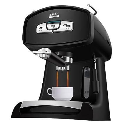 Cafetera Espresso Todas las máquinas de café semiautomáticas de vapor