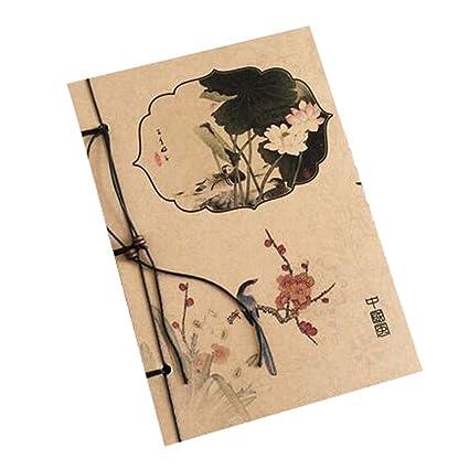Agenda de viajes de estilo retro Agenda de cuadernos de ...