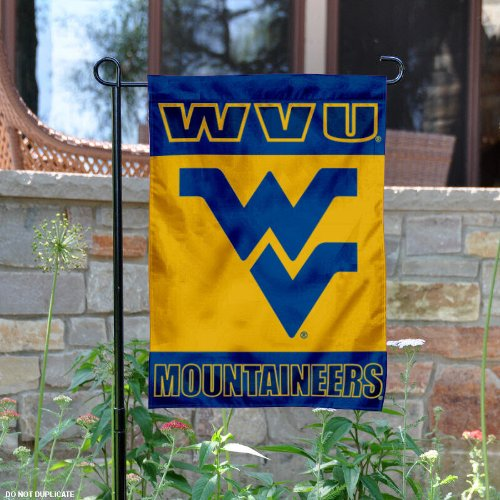 Man Cave Yard Sale Wv : West virginia mountaineers banners comparebig