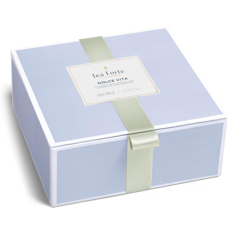 Fine Tea Forte Wedding Favors Motif - The Wedding Ideas ...
