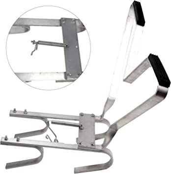 Shoze - Escalera universal en forma de V, accesorio para escalera, fácil de usar: Amazon.es: Bricolaje y herramientas