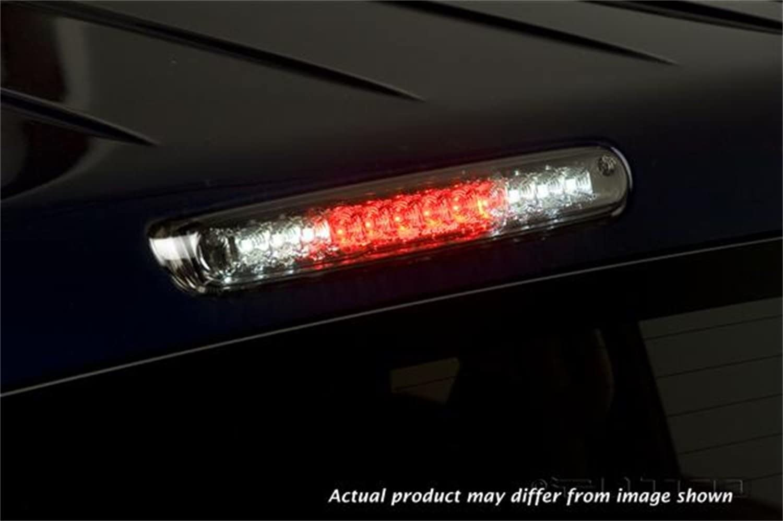 Putco 920289 Smoke LED Third Brake Light for Silverado//Sierra