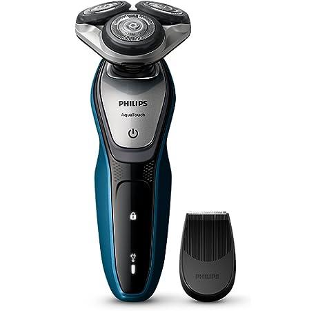 Philips AquaTouch - Afeitadora (Máquina de afeitar de rotación ...