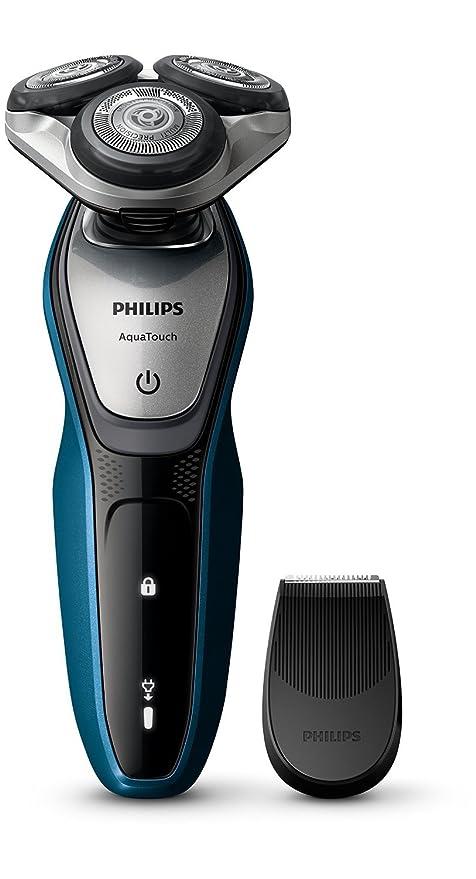 Philips Serie 5000 S5420 06 - Afeitadora Eléctrica para Hombre Rotativa db1a89eb3977