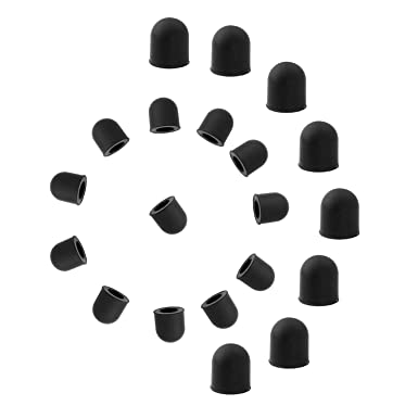 d6065c2bae5 B D 20Pcs 0.18-inch Soft Replacement Rubber Tips --- Please Note   These  Tips Only Fit   For Bargains Depot Soft Replacement Rubber Tips -- Thin-Tip  High ...