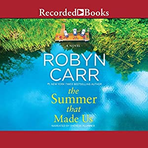Download audiobook The Summer That Made Us