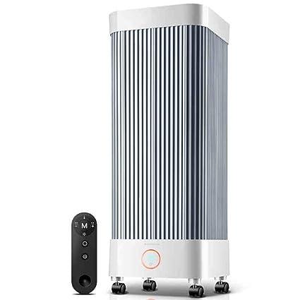 Heater GJM Shop Radiador Eléctrico con El Tiempo 2000W PTC De Cerámica + Calefacción De Fibra