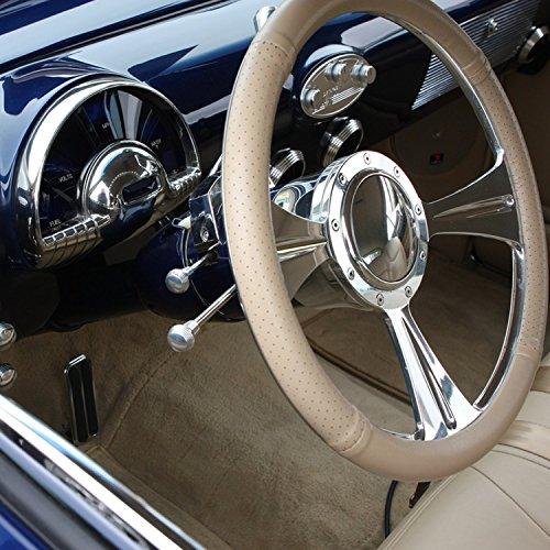 Vintage 54923 Billet Column Dress Up Kit (VPACDK1, Early GM/Chevy)
