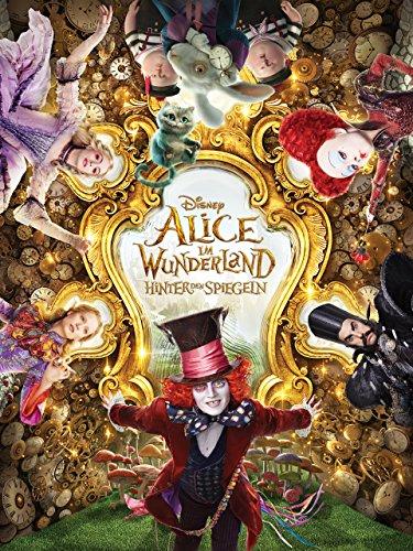 Alice im Wunderland: Hinter den Spiegeln Film