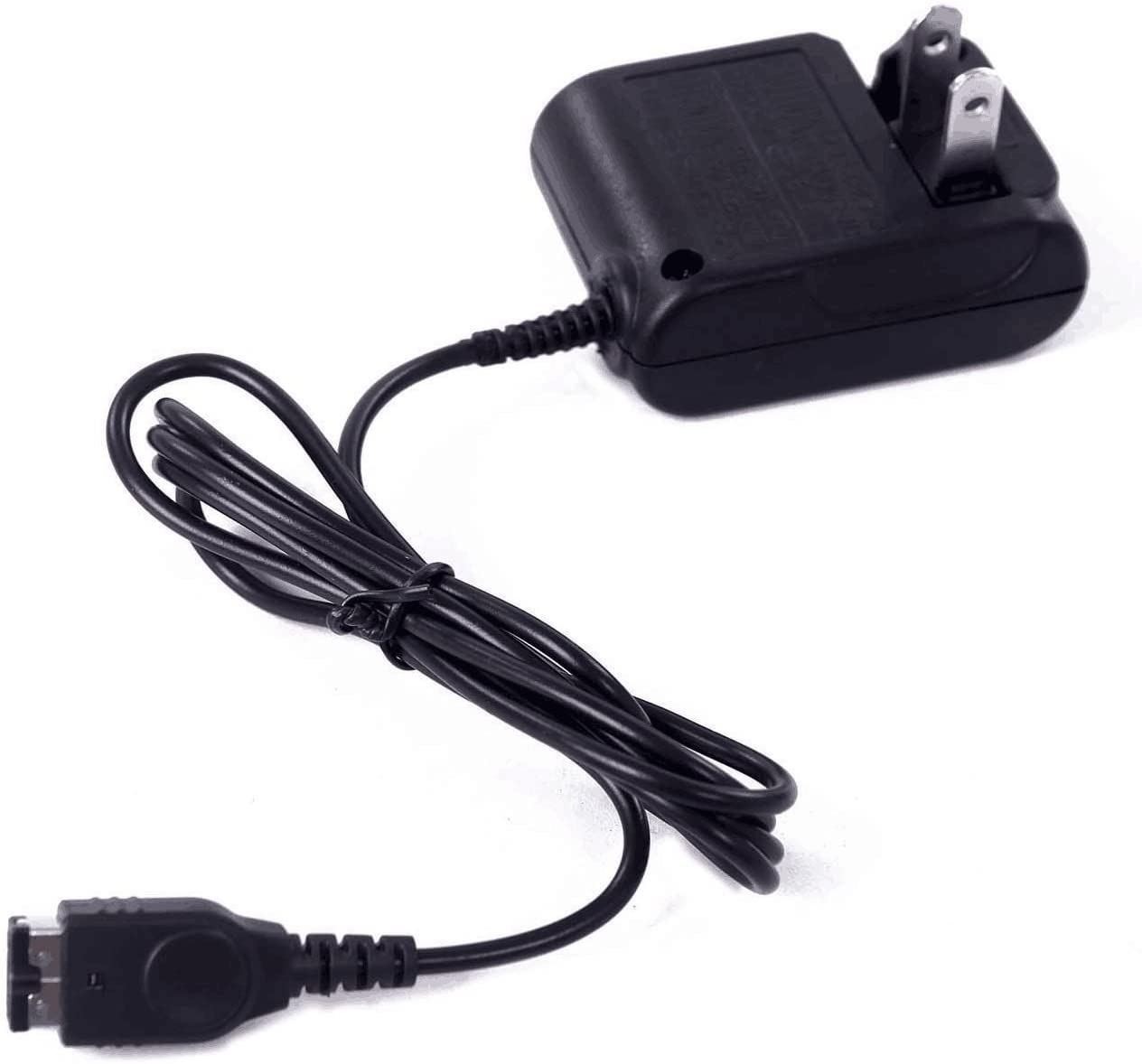 Gameboy Advance SP Charger, AC Adapter for Nintendo NDS and Game Boy Advance SP Power Charger, Wall Travel Charger Power Cord 5.2V 450mA for Nintendo DS Gameboy Advance Charger