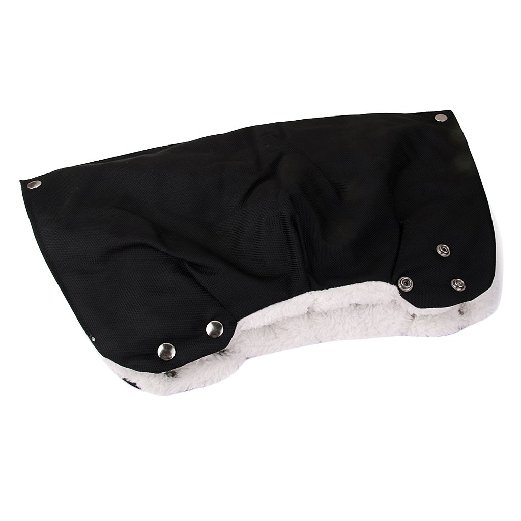 Baby Stroller Pushchair Pram Muff Winter Hand Warmer Generic