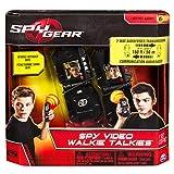 #6: Spy Gear Video WalkieTalkies