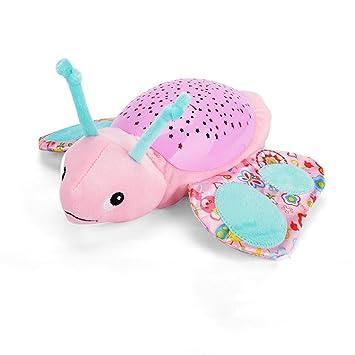 Amazon.com: Leoie - Proyector de muñecas de peluche luminoso ...