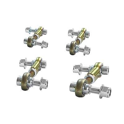 aFe Power 440-401002-A PFADT Series Heavy Duty Street End Link Set: Automotive