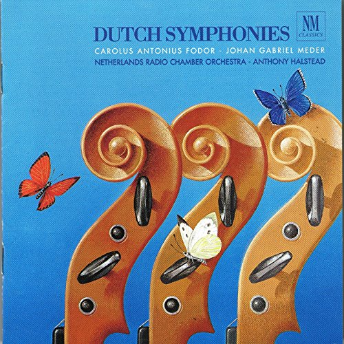 Dutch Symphonies (Netherlands Radio)