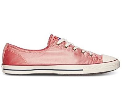 e4115ea8a6d86c Image Unavailable. Image not available for. Color  Converse Chuck Taylor  All Star Fancy Lo Top Blush